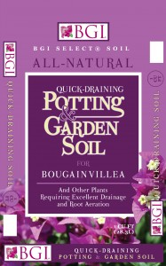 Quick Drain Potting Soil