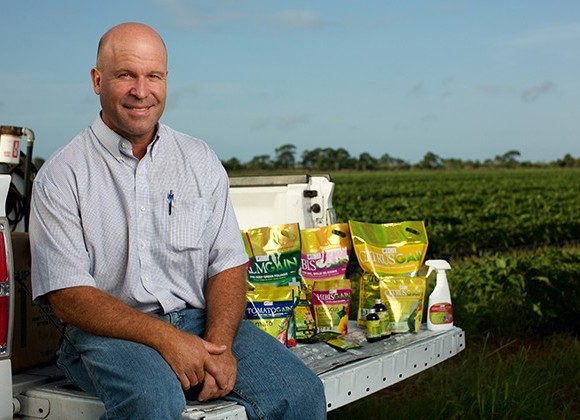 Feed Me: Featuring Tom Scannell, Owner of BGI