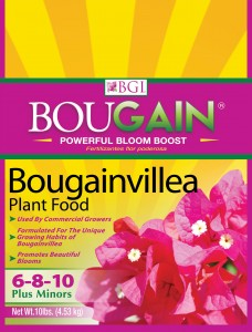 BouGain Bougainvillea Fertilizer