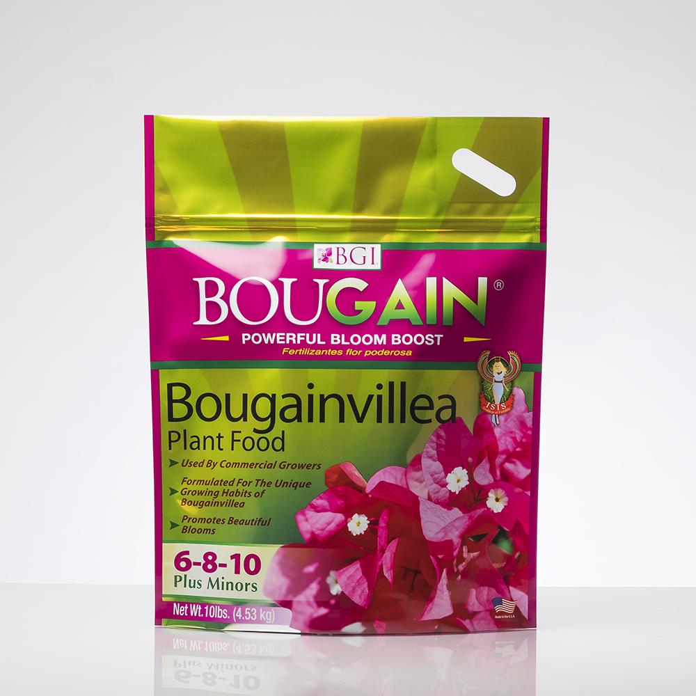 BGI Fertilizers | Bougainvillea Fertilizer | Roses, Hibiscus, Palm