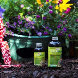 Plant Supplements