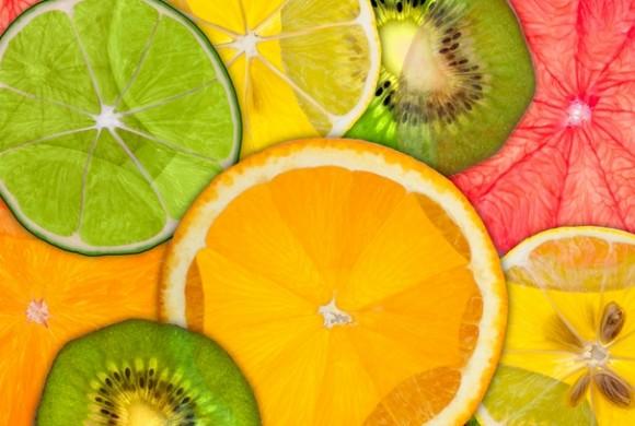Citrus Nutrition & Juicy Fruit