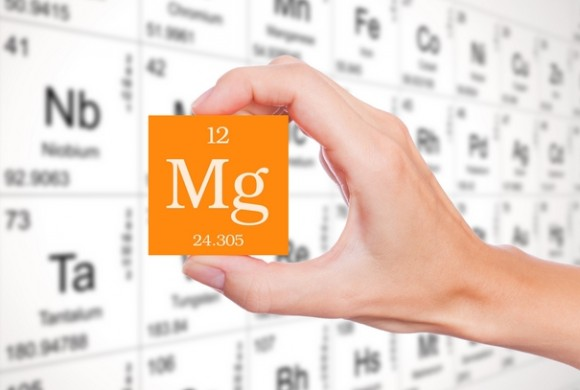Magnesium – Plant Nutrition's Step Child?