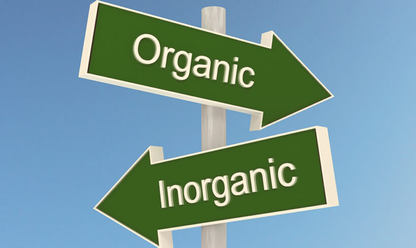 The Dirt on Organic Fertilizers